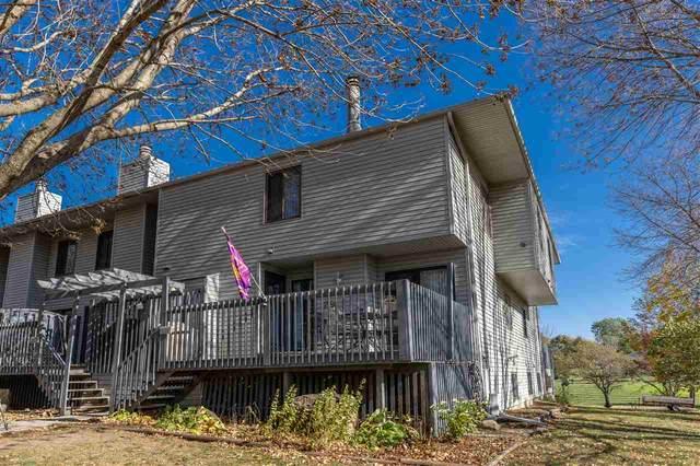 2331 Dusty Road, Waterloo, IA 50701 (MLS #20205306) :: Amy Wienands Real Estate