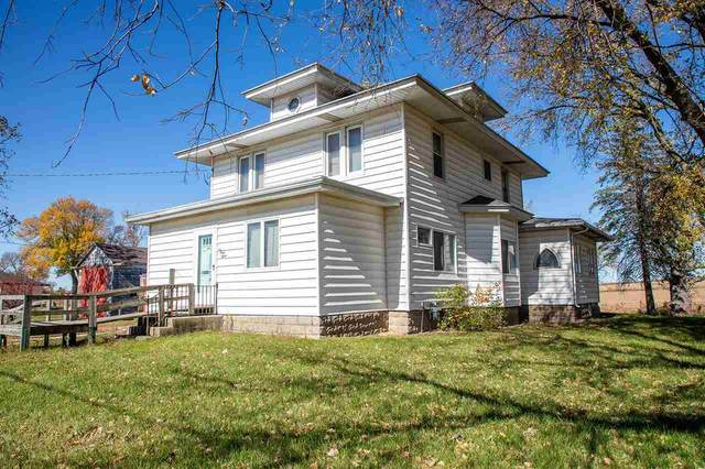 948 W Broadway, Dumont, IA 50625 (MLS #20205309) :: Amy Wienands Real Estate