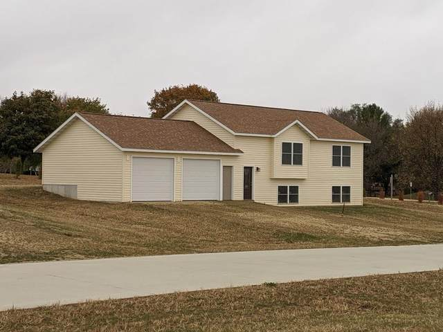 104 Langreck Lane, Lawler, IA 52154 (MLS #20205314) :: Amy Wienands Real Estate