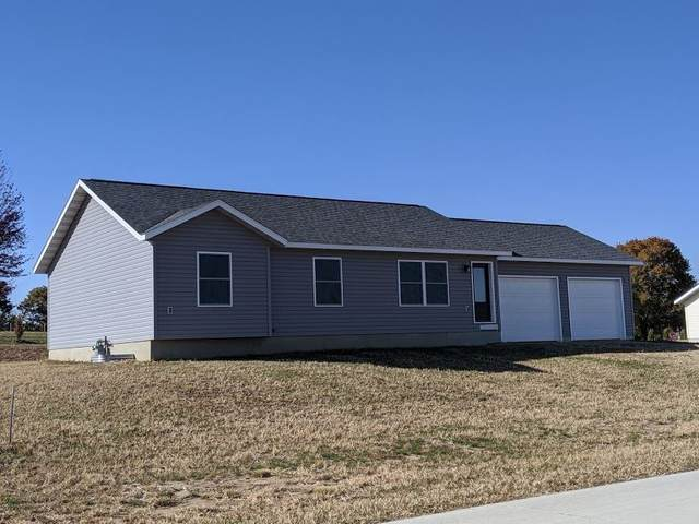 106 Langreck Lane, Lawler, IA 52154 (MLS #20205315) :: Amy Wienands Real Estate