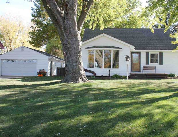 4054 Suburban Dr., Waterloo, IA 50702 (MLS #20205319) :: Amy Wienands Real Estate