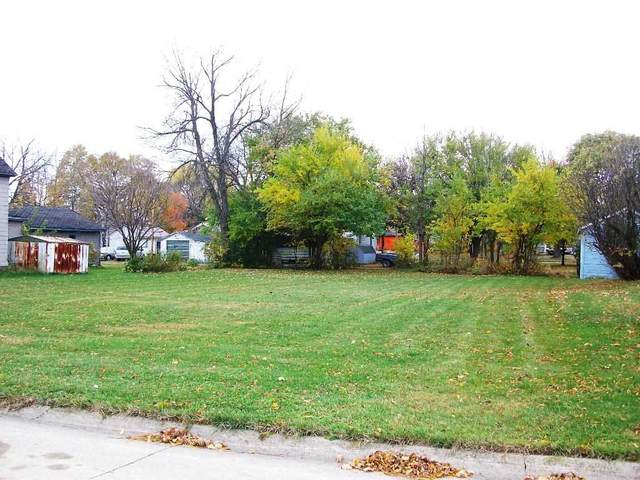 1802 Bailey Street, Charles City, IA 50616 (MLS #20205320) :: Amy Wienands Real Estate