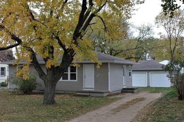 518 Mcshane Avenue, Waterloo, IA 50703 (MLS #20205327) :: Amy Wienands Real Estate