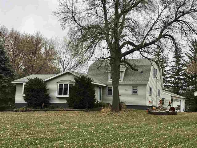 1920 Panora Avenue, New Hampton, IA 50659 (MLS #20205328) :: Amy Wienands Real Estate