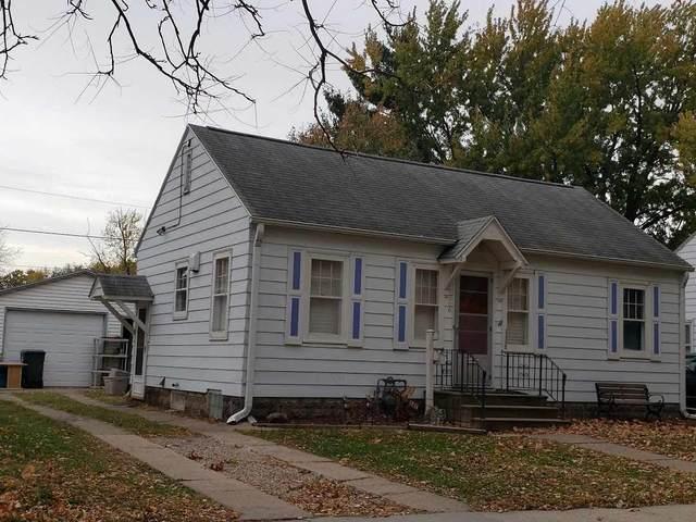 1206 Hawthorne Avenue, Waterloo, IA 50702 (MLS #20205344) :: Amy Wienands Real Estate