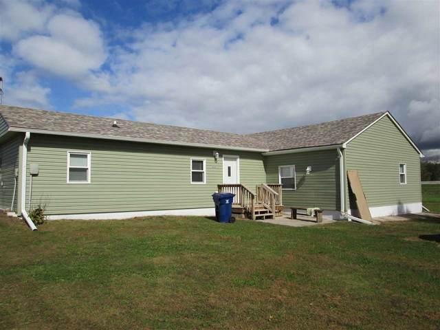 100 Pleasant Street, Elgin, IA 52141 (MLS #20205357) :: Amy Wienands Real Estate
