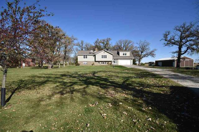 1749 Otterville Blvd., Independence, IA 50644 (MLS #20205368) :: Amy Wienands Real Estate