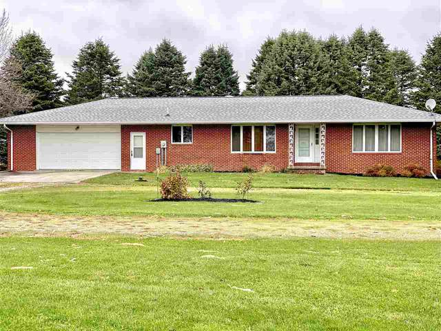 5415 16th Avenue, Laporte City, IA 50651 (MLS #20205383) :: Amy Wienands Real Estate