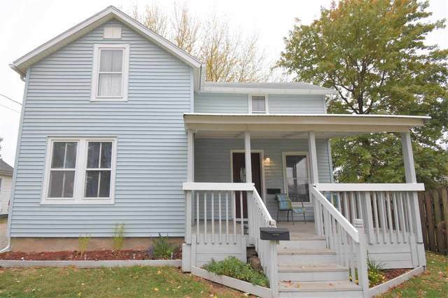 1012 3 Street, Laporte City, IA 50651 (MLS #20205385) :: Amy Wienands Real Estate