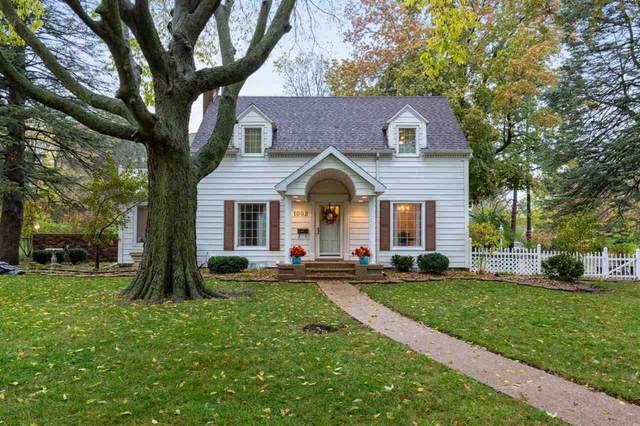 1002 Prospect Blvd., Waterloo, IA 50701 (MLS #20205390) :: Amy Wienands Real Estate