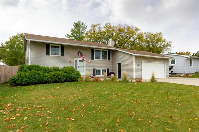 125 Haines Avenue, Waterloo, IA 50701 (MLS #20205397) :: Amy Wienands Real Estate