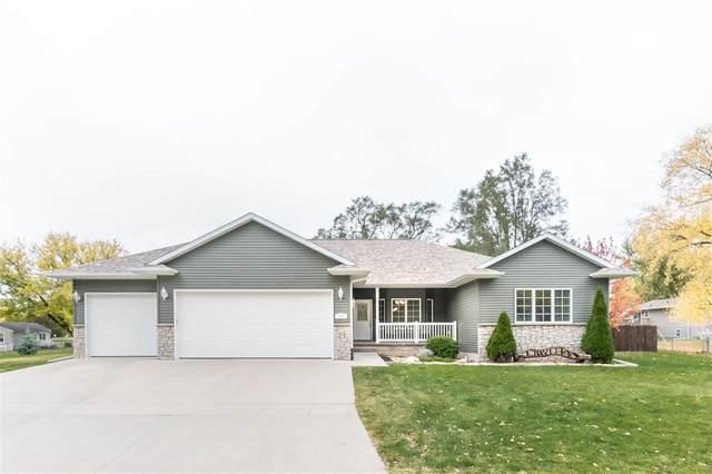 707 Ogden, Waterloo, IA 50707 (MLS #20205399) :: Amy Wienands Real Estate