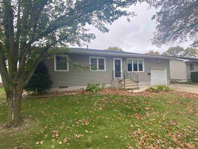 2618 W 9th Street, Waterloo, IA 50702 (MLS #20205407) :: Amy Wienands Real Estate