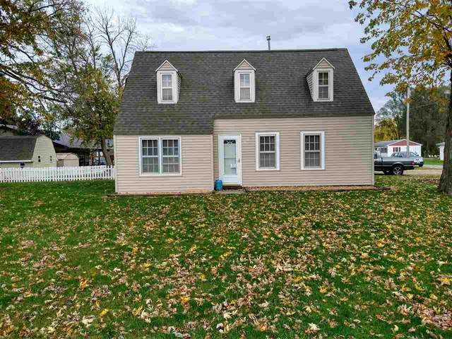 645 Grand Boulevard, Evansdale, IA 50707 (MLS #20205408) :: Amy Wienands Real Estate