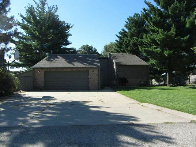 322 Rae, Evansdale, IA 50707 (MLS #20205411) :: Amy Wienands Real Estate