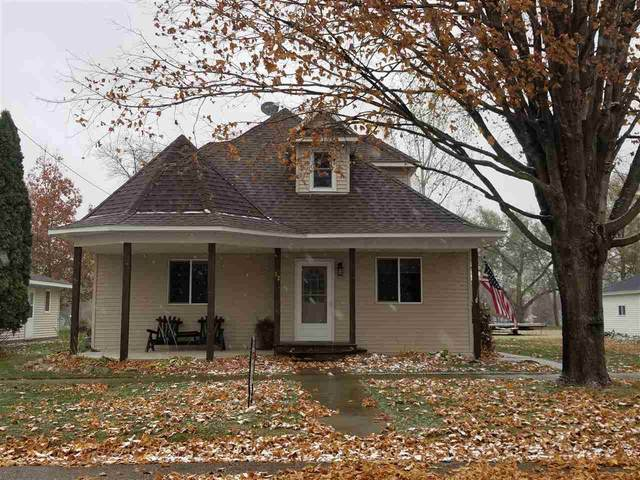 312 N. Main Street, Greene, IA 50636 (MLS #20205415) :: Amy Wienands Real Estate