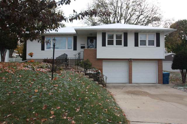 3065 San Salvador Drive, Waterloo, IA 50702 (MLS #20205421) :: Amy Wienands Real Estate