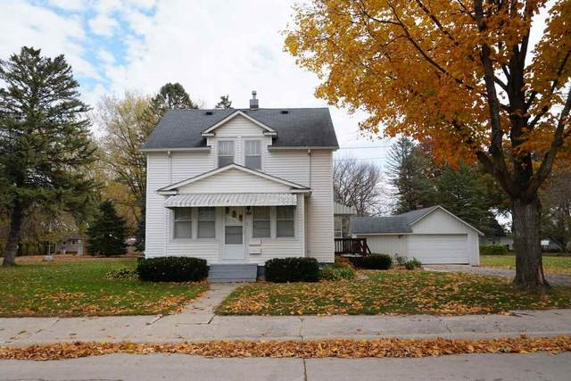 1004 Allison Street, Charles City, IA 50616 (MLS #20205433) :: Amy Wienands Real Estate
