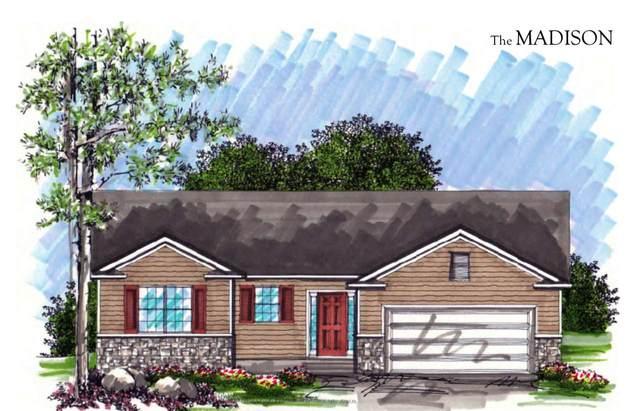 1710 Rocky Ridge Road, Cedar Falls, IA 50613 (MLS #20205441) :: Amy Wienands Real Estate