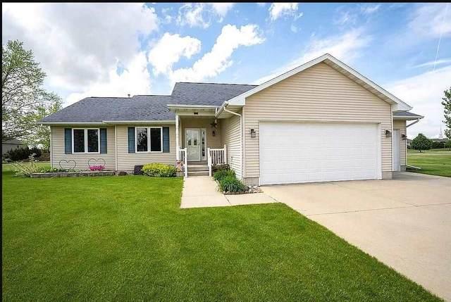 1524 Killarney Drive, Jesup, IA 50648 (MLS #20205445) :: Amy Wienands Real Estate