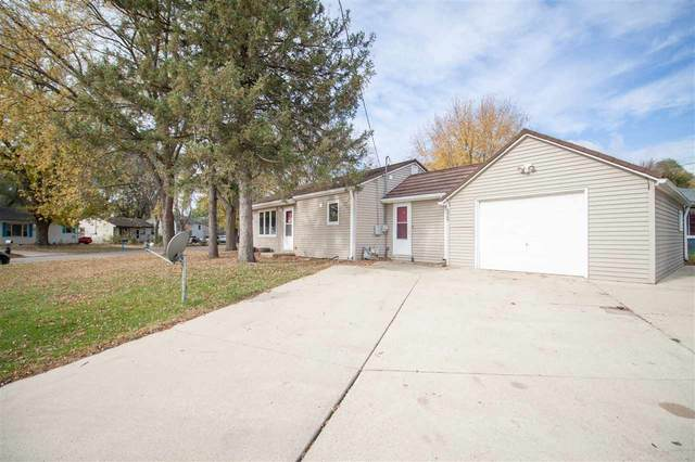 329 Norma Avenue, Evansdale, IA 50707 (MLS #20205461) :: Amy Wienands Real Estate