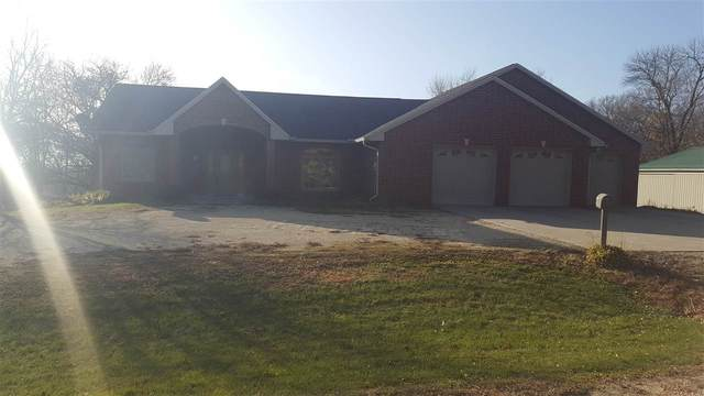 28741 Hemlock Road, Elkader, IA 52043 (MLS #20205559) :: Amy Wienands Real Estate