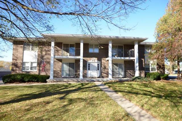 766 Russell Road, Waterloo, IA 50701 (MLS #20205568) :: Amy Wienands Real Estate