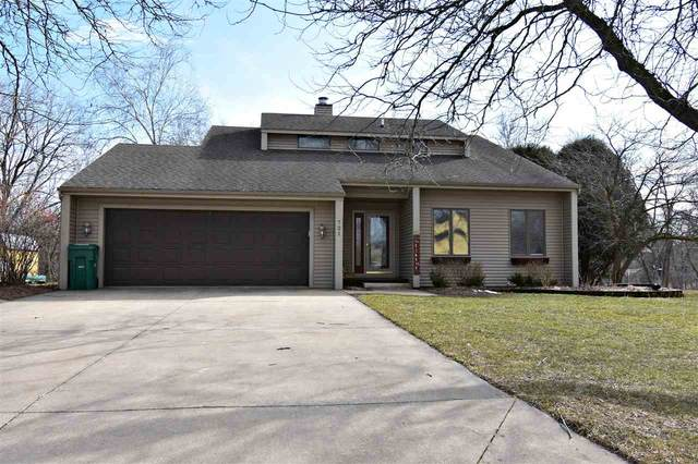 721 8th St. S.E., Independence, IA 50644 (MLS #20205607) :: Amy Wienands Real Estate