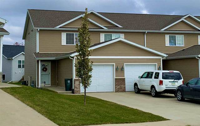 4902 Algonquin Drive, Cedar Falls, IA 50613 (MLS #20205622) :: Amy Wienands Real Estate