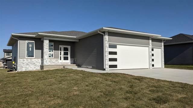 1915 Reese Road, Cedar Falls, IA 50613 (MLS #20205651) :: Amy Wienands Real Estate