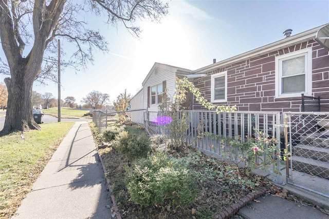 1520-1522 W 9th Street, Waterloo, IA 50702 (MLS #20205653) :: Amy Wienands Real Estate