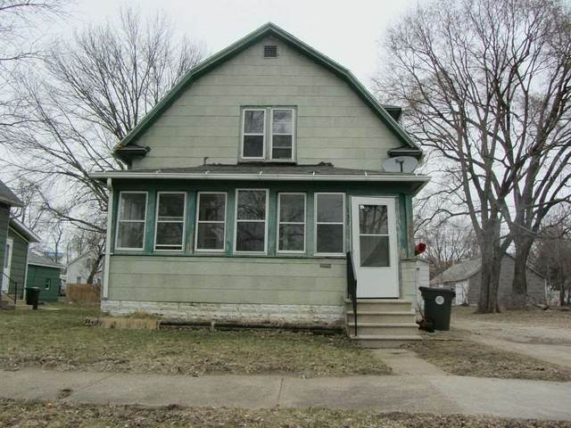 137 Polk, Waterloo, IA 50703 (MLS #20205657) :: Amy Wienands Real Estate
