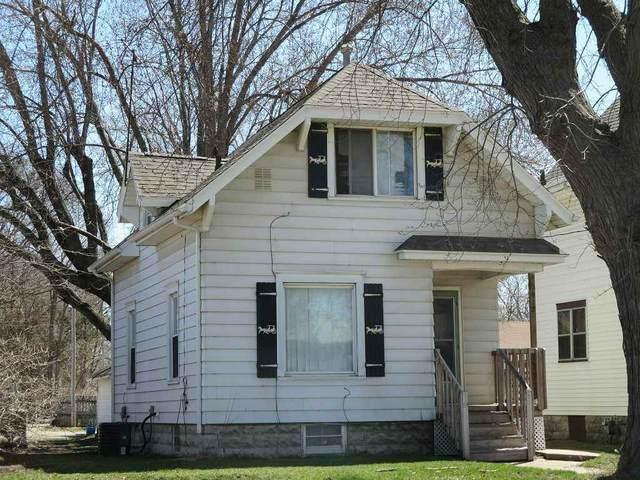 912 Broadway, Waterloo, IA 50703 (MLS #20205665) :: Amy Wienands Real Estate