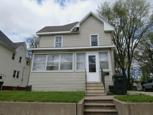 1931 Franklin, Waterloo, IA 50703 (MLS #20205667) :: Amy Wienands Real Estate