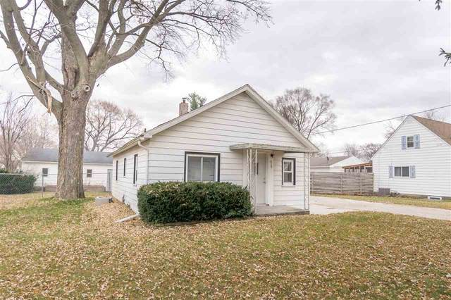 615 Grand Boulevard, Evansdale, IA 50707 (MLS #20205676) :: Amy Wienands Real Estate