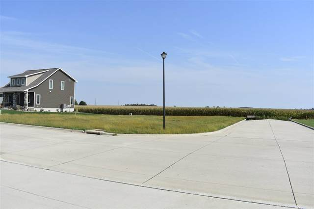 1185 Prospect St., Jesup, IA 50648 (MLS #20205700) :: Amy Wienands Real Estate