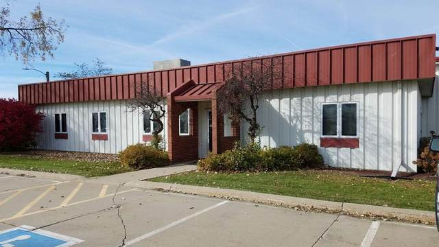507 Industrial Street, Waverly, IA 50677 (MLS #20205703) :: Amy Wienands Real Estate
