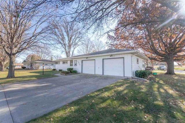 1927 NW 2nd Avenue, Waverly, IA 50677 (MLS #20205720) :: Amy Wienands Real Estate
