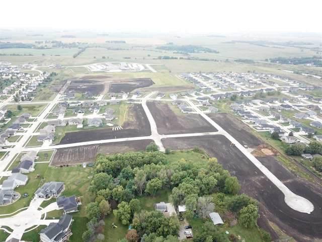 Lot 14 Reese Road, Cedar Falls, IA 50613 (MLS #20205725) :: Amy Wienands Real Estate