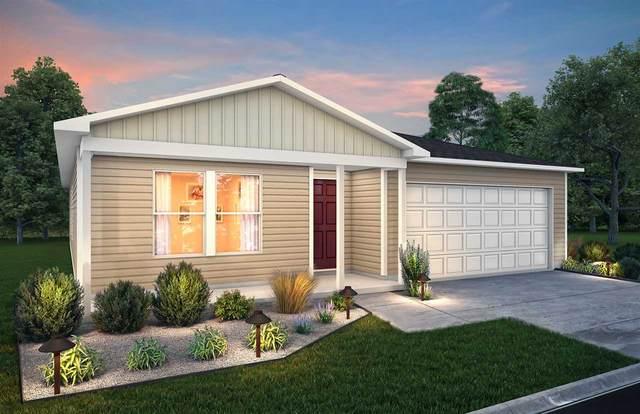 324 Post Oak Drive, Hudson, IA 50643 (MLS #20205728) :: Amy Wienands Real Estate