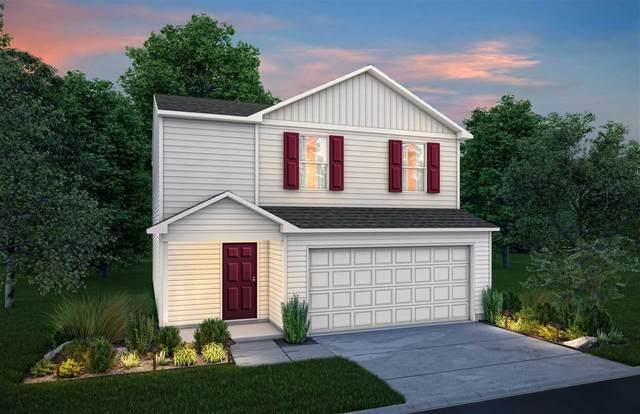 314 Post Oak Drive, Hudson, IA 50643 (MLS #20205734) :: Amy Wienands Real Estate