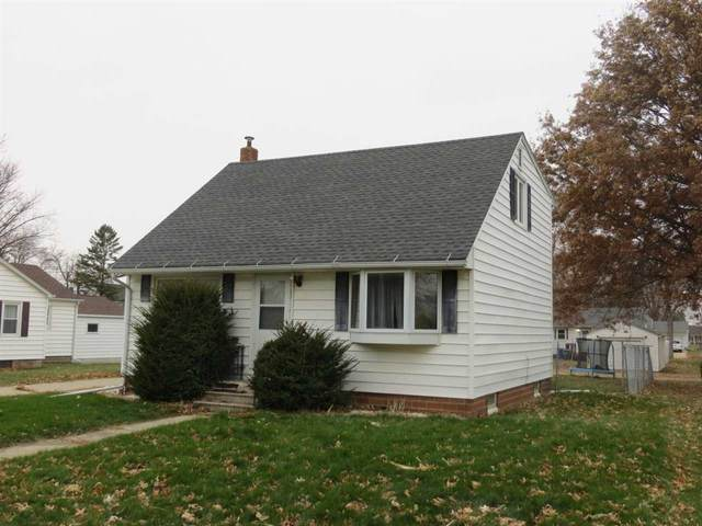 908 7TH ST, Allison, IA 50602 (MLS #20205738) :: Amy Wienands Real Estate