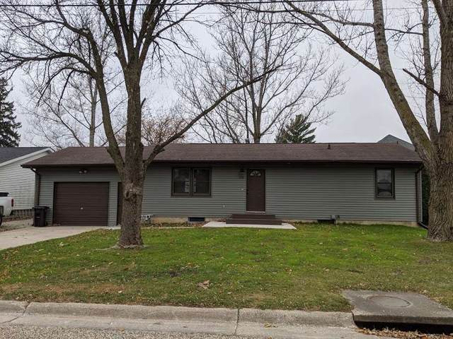 109 Water Street, Fredericksburg, IA 50630 (MLS #20205743) :: Amy Wienands Real Estate