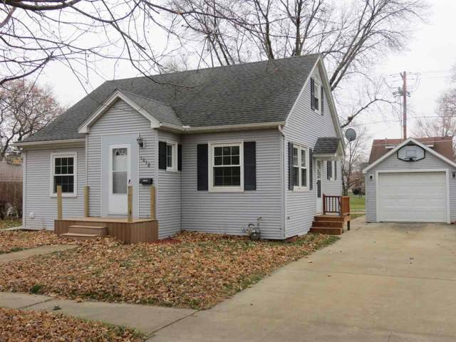 1018 Main St, Ackley, IA 50601 (MLS #20205744) :: Amy Wienands Real Estate