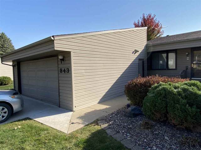 843 Olympic Drive, Waterloo, IA 50701 (MLS #20205748) :: Amy Wienands Real Estate