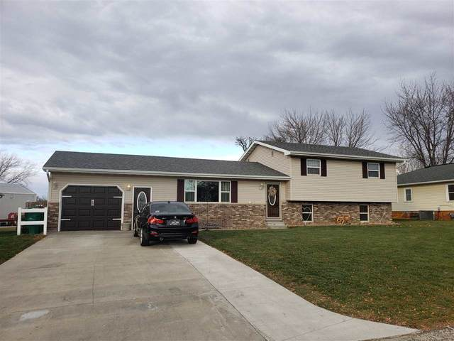 103 Lakeview Dr, Hazleton, IA 50641 (MLS #20205762) :: Amy Wienands Real Estate