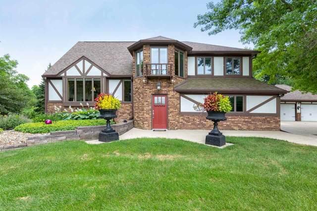 104 Blake Road, Denver, IA 50622 (MLS #20205767) :: Amy Wienands Real Estate