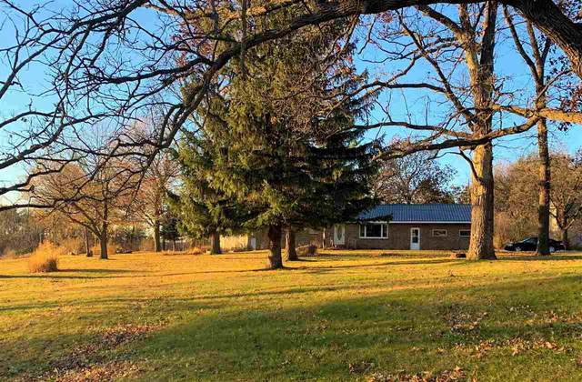 1775 Lasalle Ave, New Hampton, IA 50659 (MLS #20205769) :: Amy Wienands Real Estate