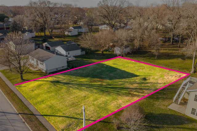 Brookside Avenue, Evansdale, IA 50707 (MLS #20205777) :: Amy Wienands Real Estate