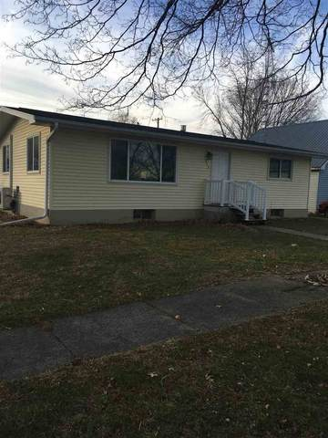 412 S Church Street, Clarksville, IA 50619 (MLS #20205789) :: Amy Wienands Real Estate